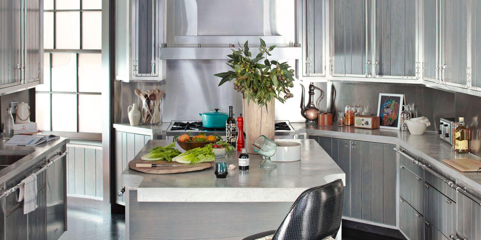 Best ideas about Unique Kitchen Ideas . Save or Pin Creative Kitchens Unique Kitchen Designs Now.