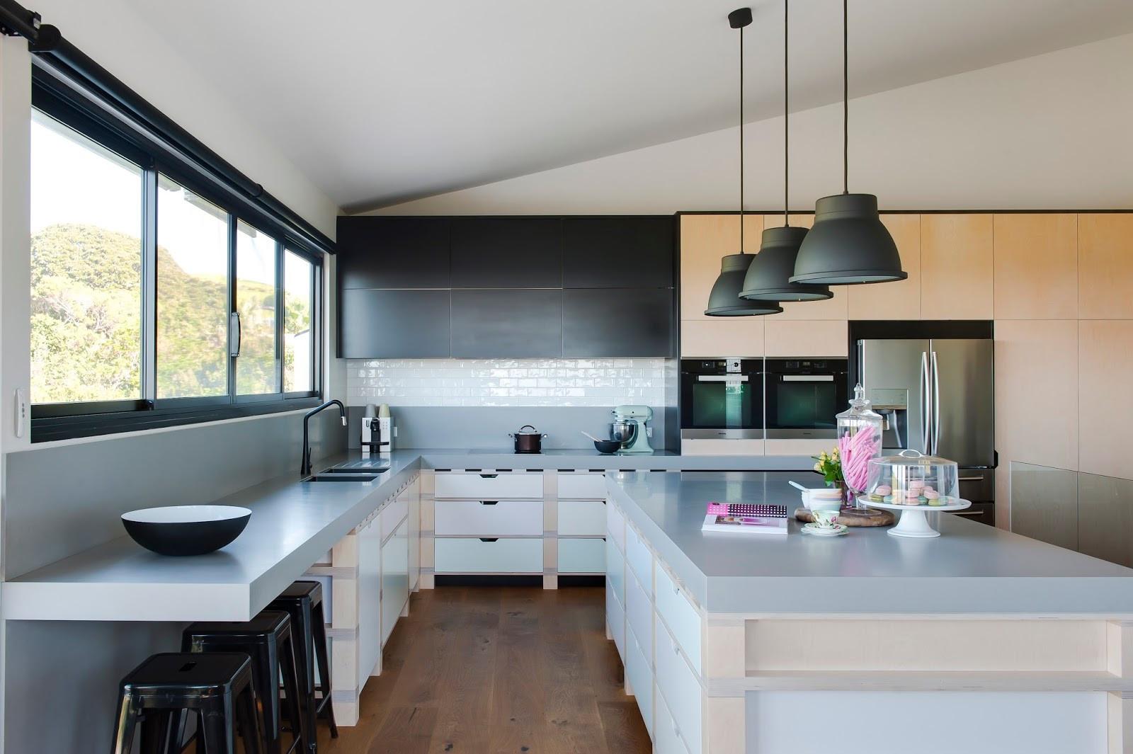 Best ideas about Unique Kitchen Ideas . Save or Pin Minosa A unique kitchen design solution based on a palette Now.