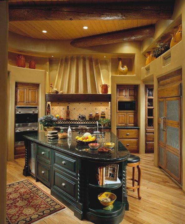 Best ideas about Unique Kitchen Ideas . Save or Pin 64 Unique Kitchen Island Designs Now.