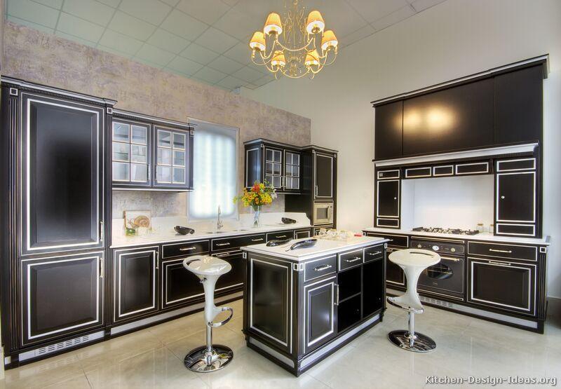 Best ideas about Unique Kitchen Ideas . Save or Pin Unique Kitchen Designs & Decor Ideas & Themes Now.
