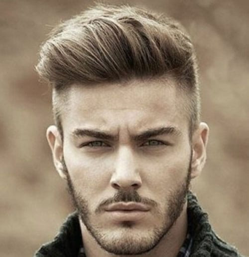 Best ideas about Unique Mens Hairstyles . Save or Pin 25 Cool Hairstyles For Men 2019 Guide Now.