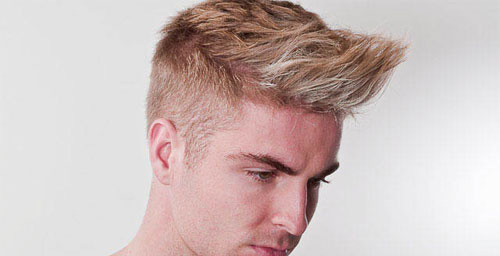 Best ideas about Unique Mens Hairstyles . Save or Pin Hairstyles For Men Over 40 In 2013 Now.