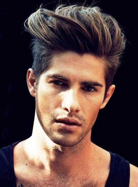 Best ideas about Unique Mens Hairstyles . Save or Pin Unique haircuts for men Now.