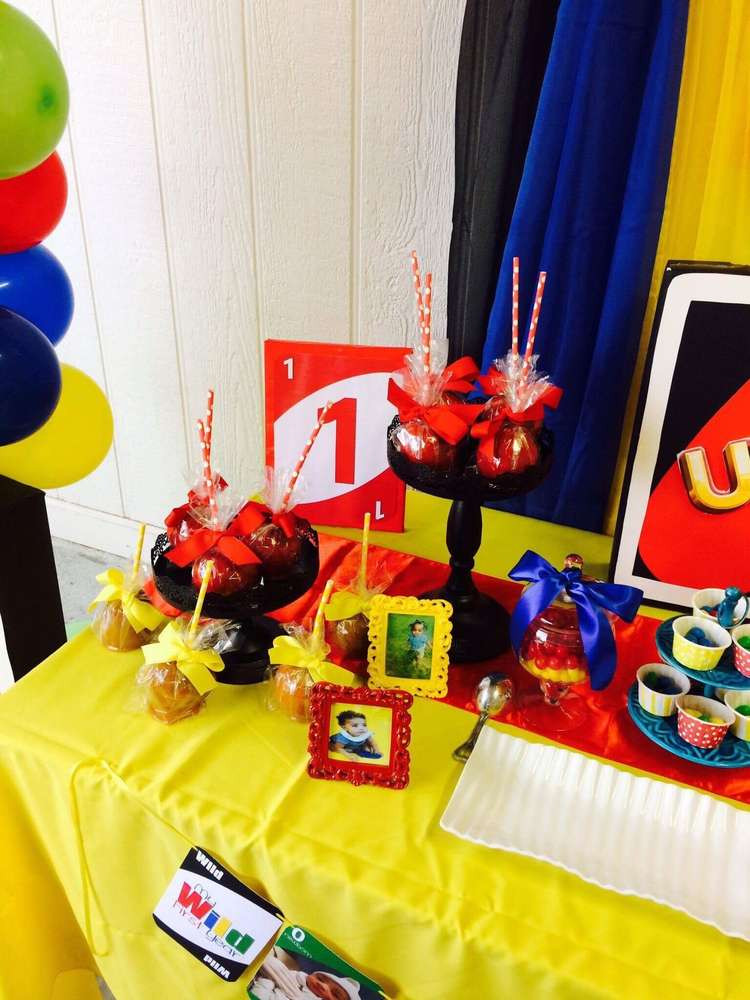 Best ideas about Uno Birthday Party . Save or Pin Uno Card Theme Birthday Party Ideas Now.