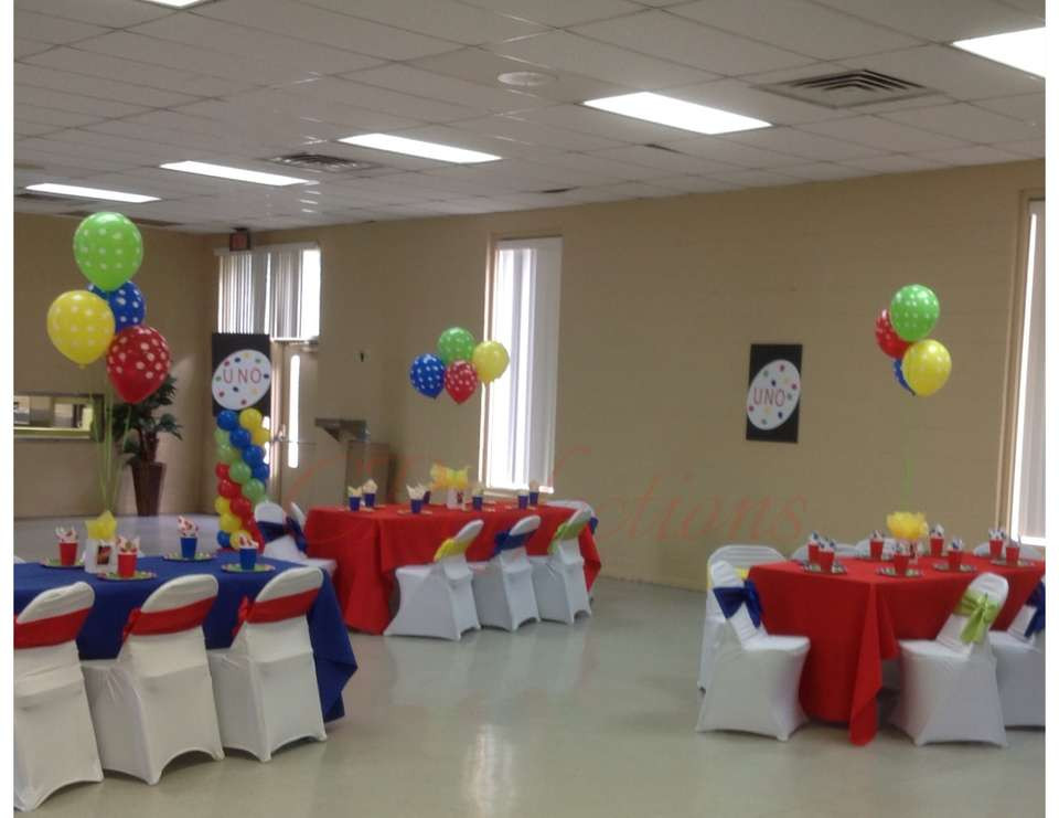 """Best ideas about Uno Birthday Party . Save or Pin Birthday """"UNO 1st Birthday """" Now."""