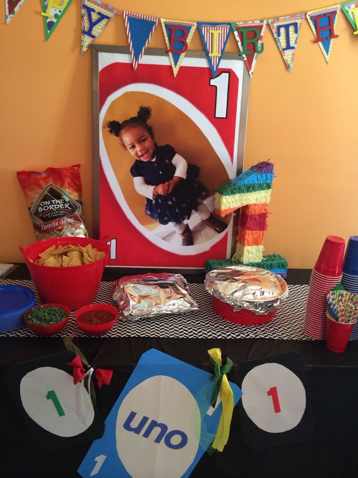 Best ideas about Uno Birthday Party . Save or Pin 8 best Uno themed Birthday Party images on Pinterest Now.