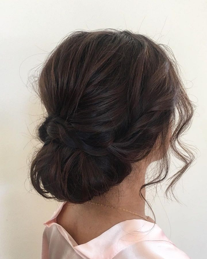 Best ideas about Updo Hairstyle . Save or Pin Best 25 Medium updo hairstyles ideas on Pinterest Now.