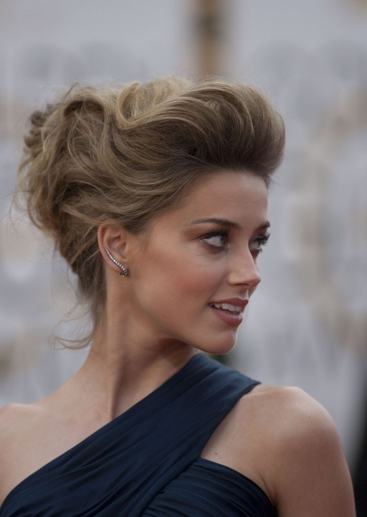 Best ideas about Updo Hairstyle . Save or Pin 88 Must See Beautiful Updo Hairstyles & Variations Now.