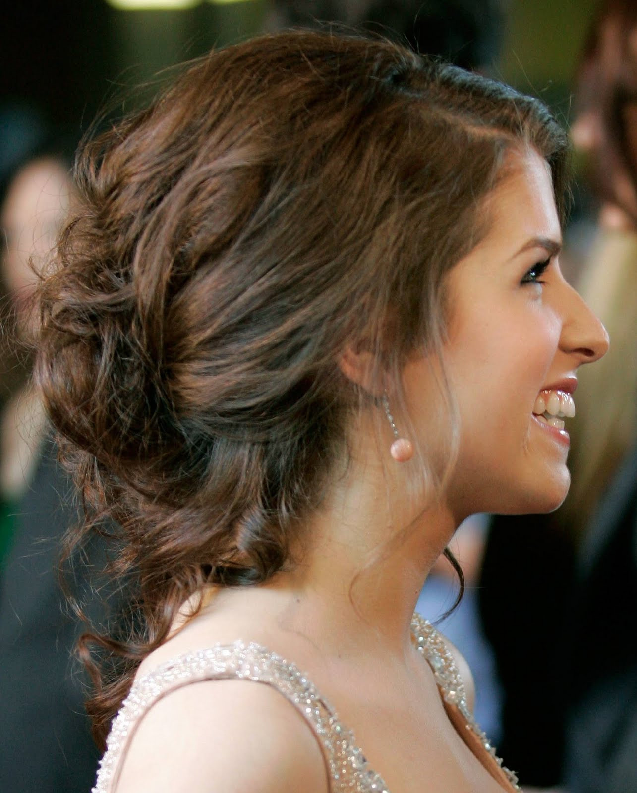 Best ideas about Updo Hairstyle . Save or Pin Updo Hairstyles Hairstyles Now.