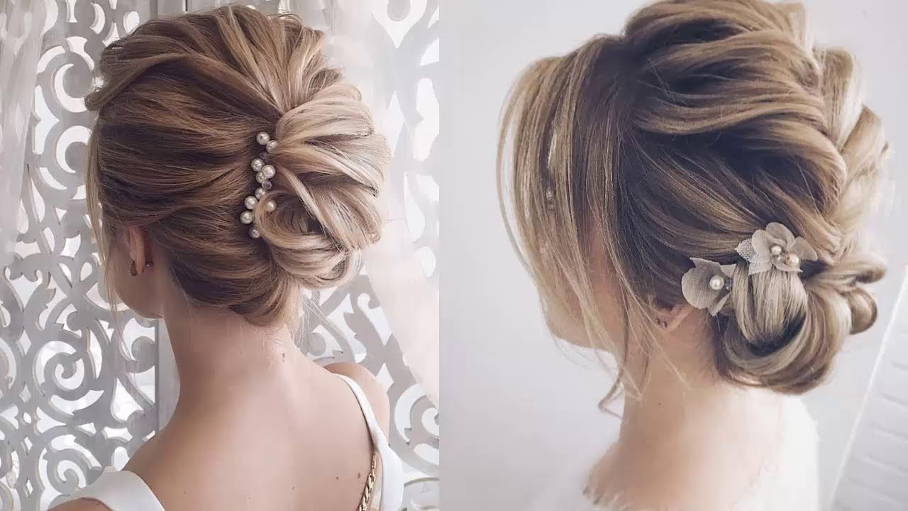 Best ideas about Updo Hairstyles For Prom . Save or Pin Elegant Prom Updo Hairstyles For Short Hair Now.