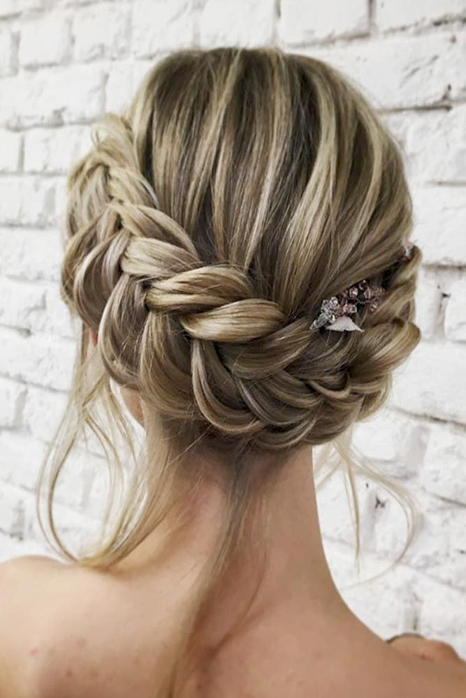 Best ideas about Updo Hairstyles For Prom . Save or Pin Best 25 Prom Hair ideas on Pinterest Now.