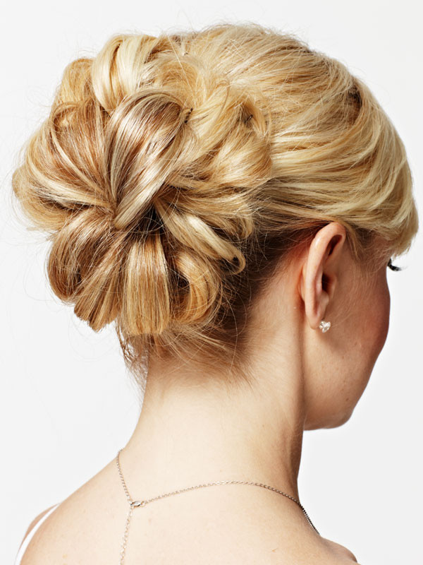 Best ideas about Updo Hairstyles For Short Hair . Save or Pin Wedding Hairstyles Updos For Short Hair Hairstyles Ideas Now.