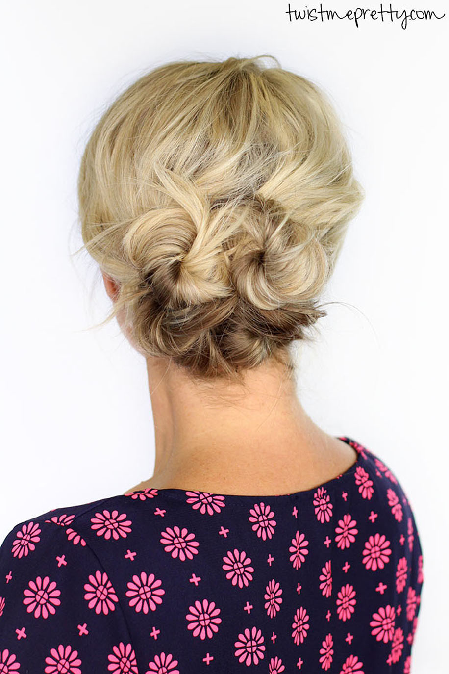 Best ideas about Updo Hairstyles For Short Hair . Save or Pin Cute Short Hairstyles to Step Up Your Hair Game Big Time Now.