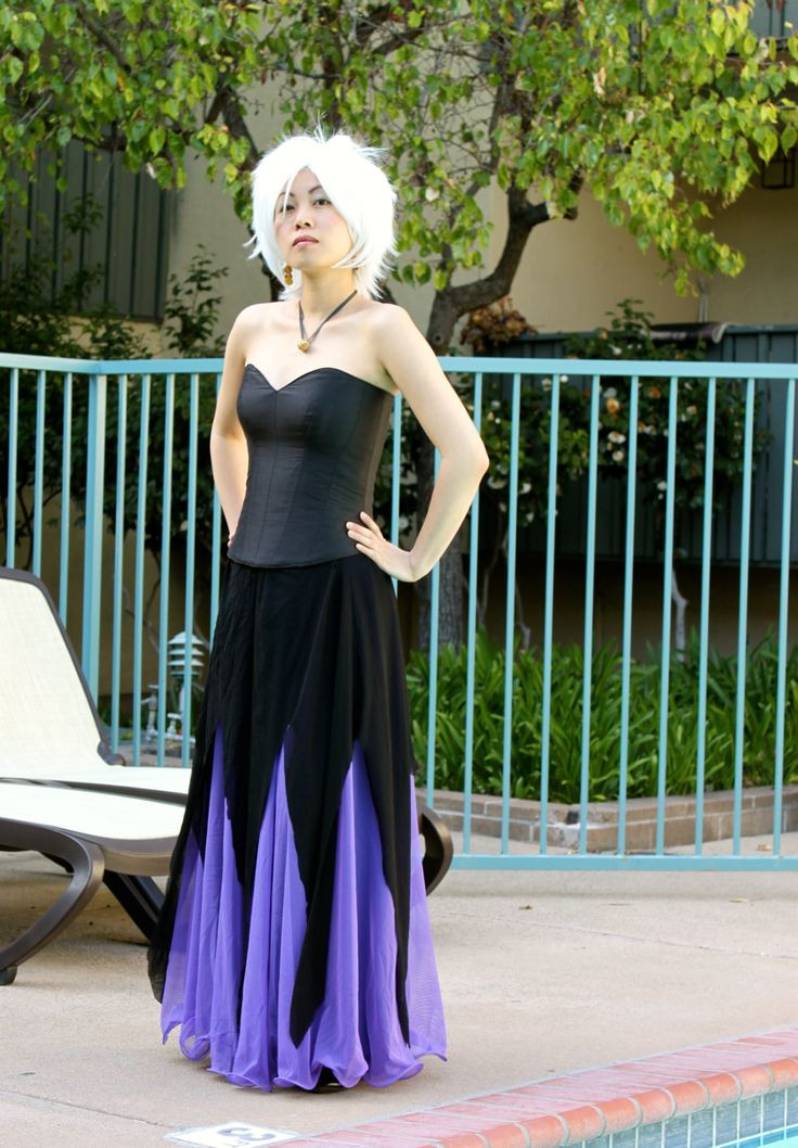 Best ideas about Ursula Costume DIY . Save or Pin ursula costume ideas Google Search Now.