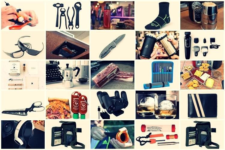 Best ideas about Useful Gift Ideas . Save or Pin 25 Cool Actually Useful Gift Ideas For Men For Under $25 Now.