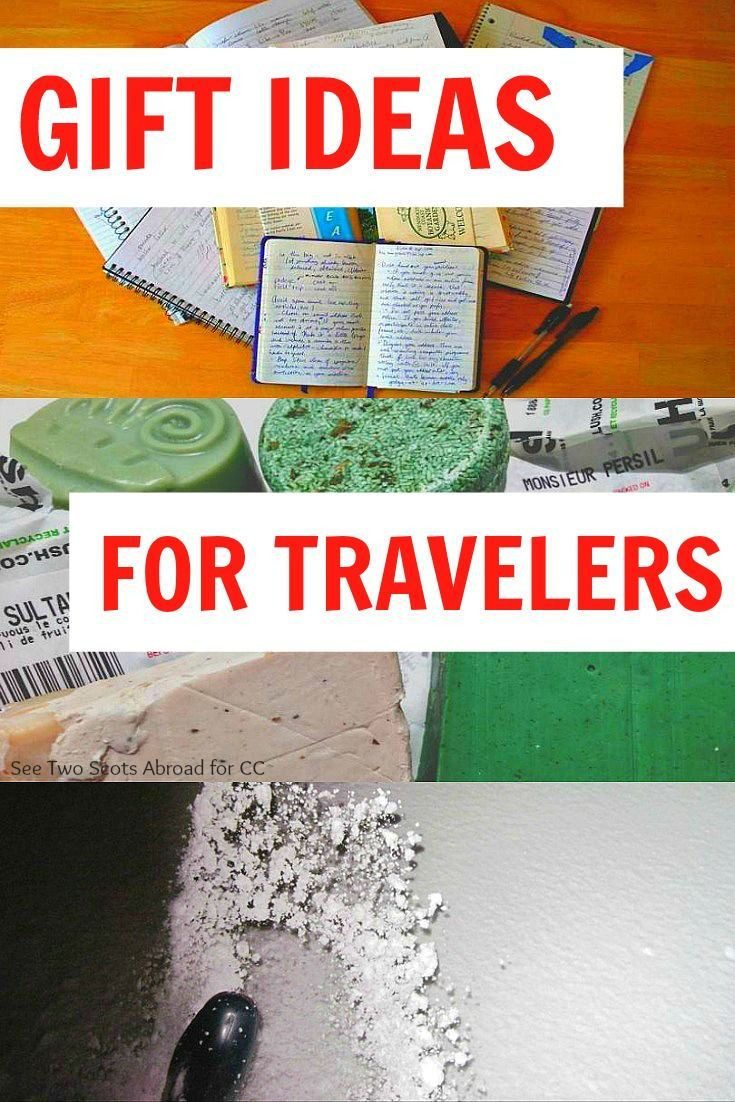 Best ideas about Useful Gift Ideas . Save or Pin Useful Gift Ideas For Travelers Under $50 Now.