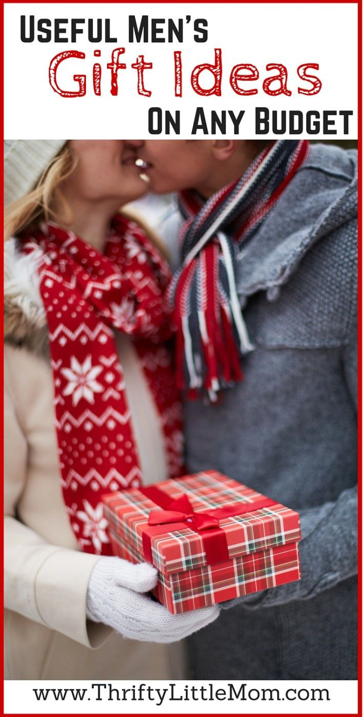 Best ideas about Useful Gift Ideas . Save or Pin Useful Men s Gift Ideas for any Bud Now.