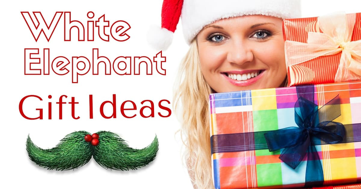 Best ideas about Useful White Elephant Gift Ideas . Save or Pin white elephant t ideas face Now.