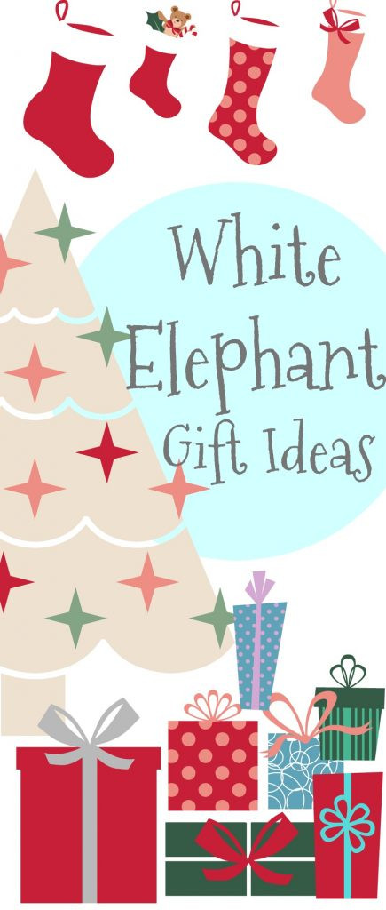 Best ideas about Useful White Elephant Gift Ideas . Save or Pin White Elephant Gift Ideas The Cards We Drew Now.