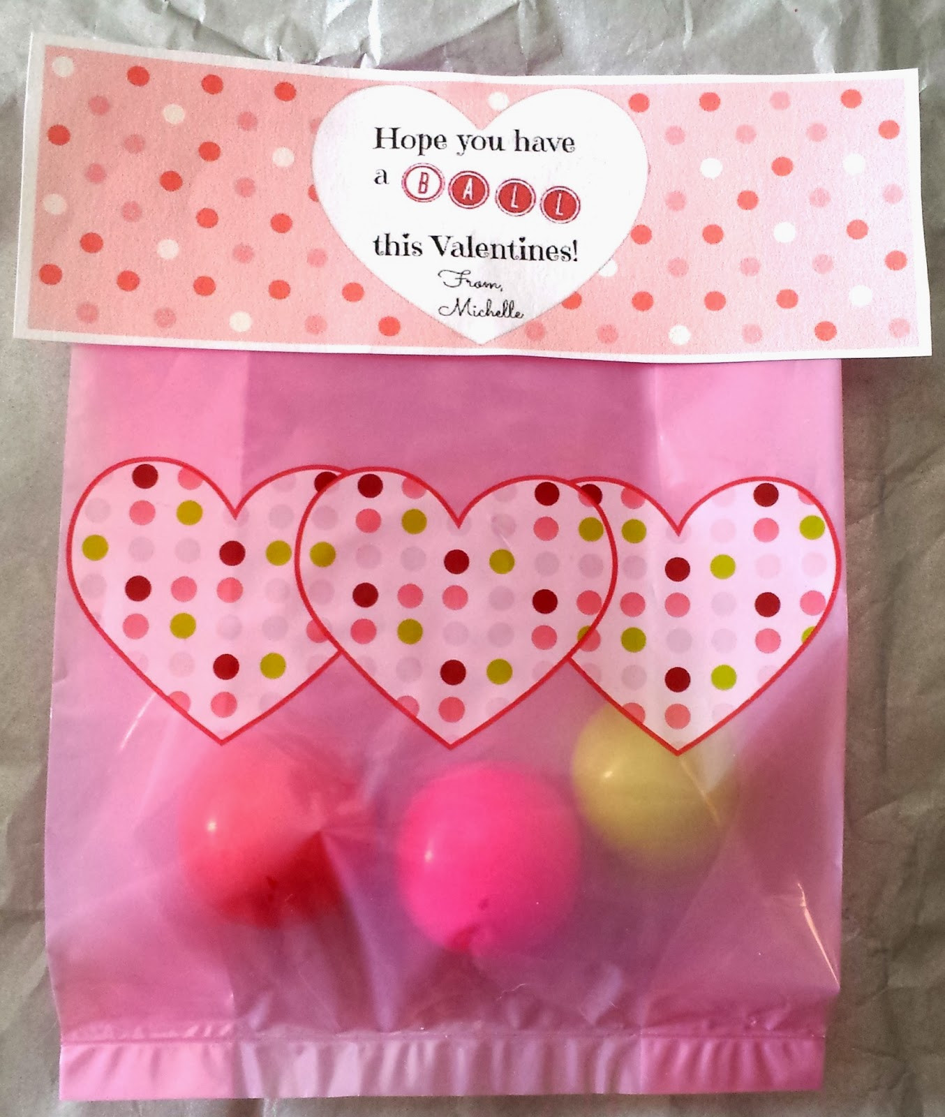Best ideas about Valentine Gift Bags Ideas . Save or Pin Non Candy Valentine s Day Gift Bag Ideas For Kids Crafty Now.