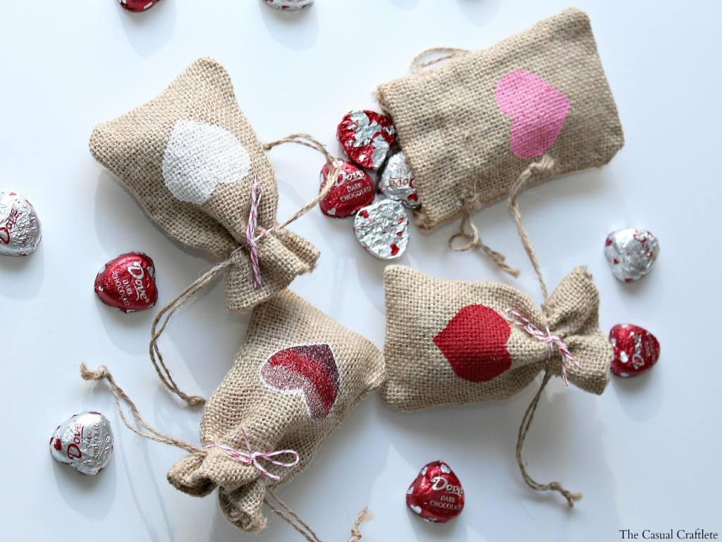 Best ideas about Valentine Gift Bags Ideas . Save or Pin Five Valentines Gift Wrapping Ideas Gift Canyon Now.