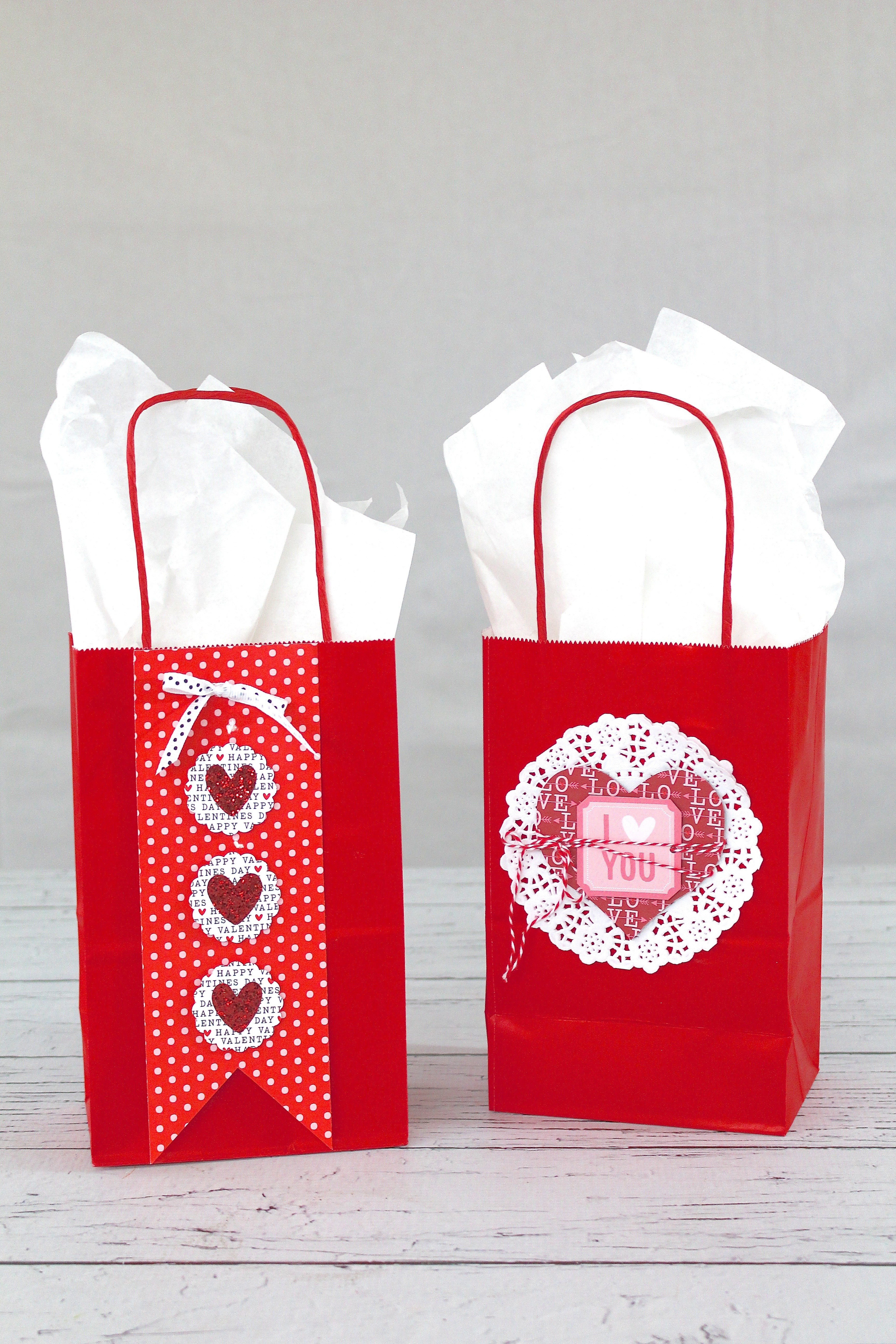 Best ideas about Valentine Gift Bags Ideas . Save or Pin DIY Valentine s Day Ideas for Kids Now.