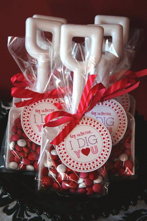Best ideas about Valentine Gift Bags Ideas . Save or Pin Valentine s Day Crafts & Ideas for Kids ConservaMom Now.