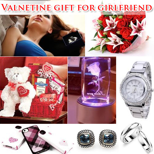 Best ideas about Valentine Gift Ideas For Girlfriend . Save or Pin January 2015 Now.