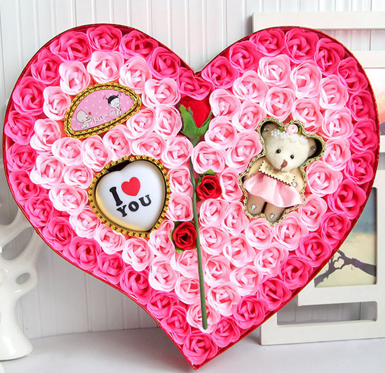 Best ideas about Valentine Gift Ideas For Girlfriend . Save or Pin Good Quality Gifts For Valentine My Favorite Blog Now.
