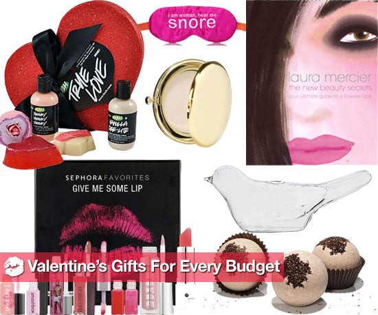Best ideas about Valentine Gift Ideas For Girlfriend . Save or Pin Valentine s Day Gift Ideas For Girlfriends Now.