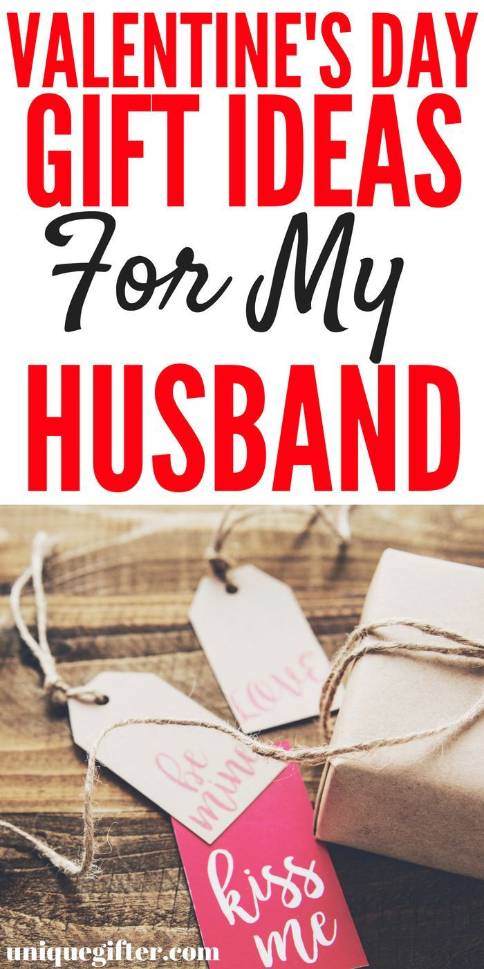 Best ideas about Valentine Gift Ideas For Husband . Save or Pin 304 best Valentines Day images on Pinterest Now.