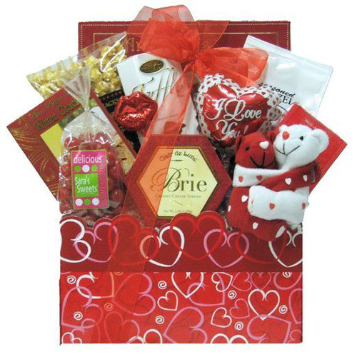 Best ideas about Valentine Gift Ideas For Husband . Save or Pin 15 Valentine s Day Gift Basket Ideas For Husbands Wife Now.