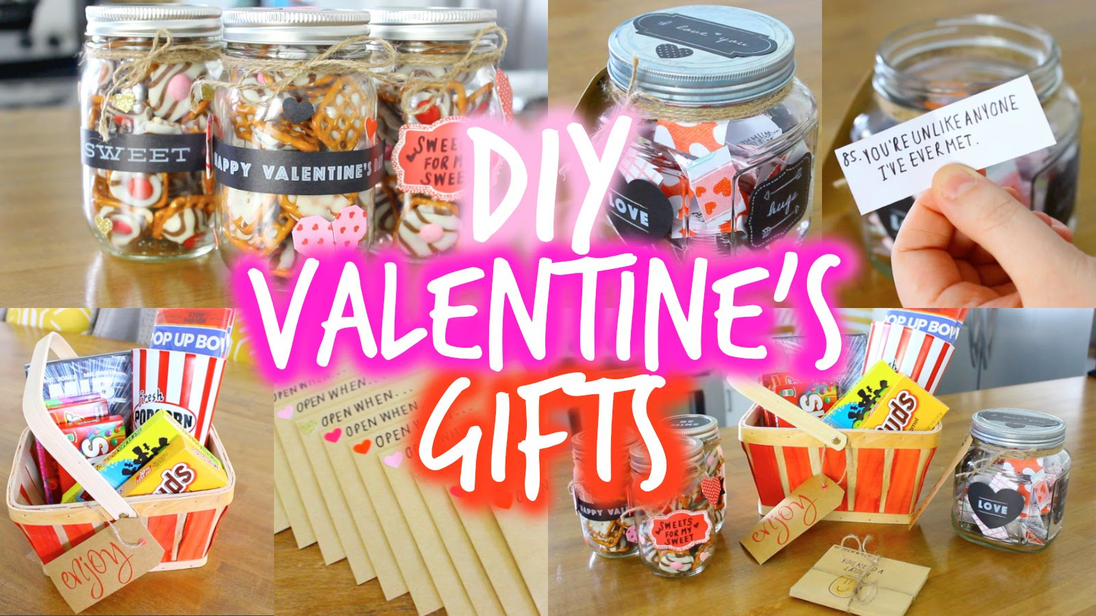 Best ideas about Valentine Gift Ideas For Husband . Save or Pin 15 Most Romantic Valentine DIY Gift For Husband The Xerxes Now.