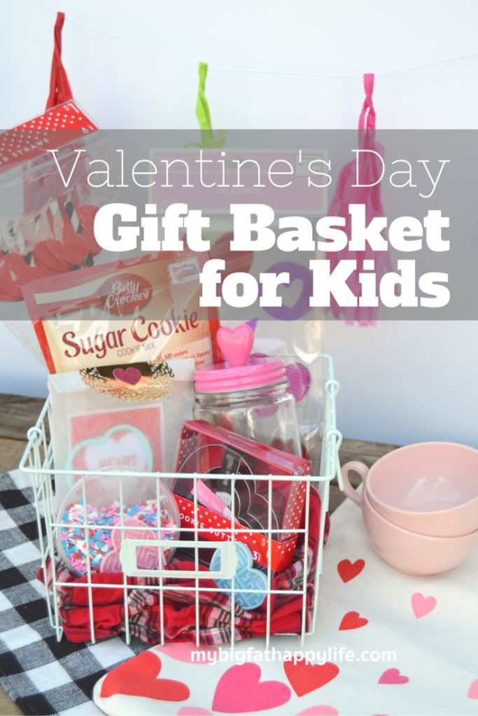 Best ideas about Valentine'S Day Gift Basket Ideas . Save or Pin Best 25 Valentine s day t baskets ideas on Pinterest Now.