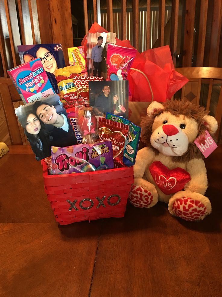 Best ideas about Valentines Boyfriend Gift Ideas . Save or Pin 25 best ideas about Boyfriend valentines ts on Now.
