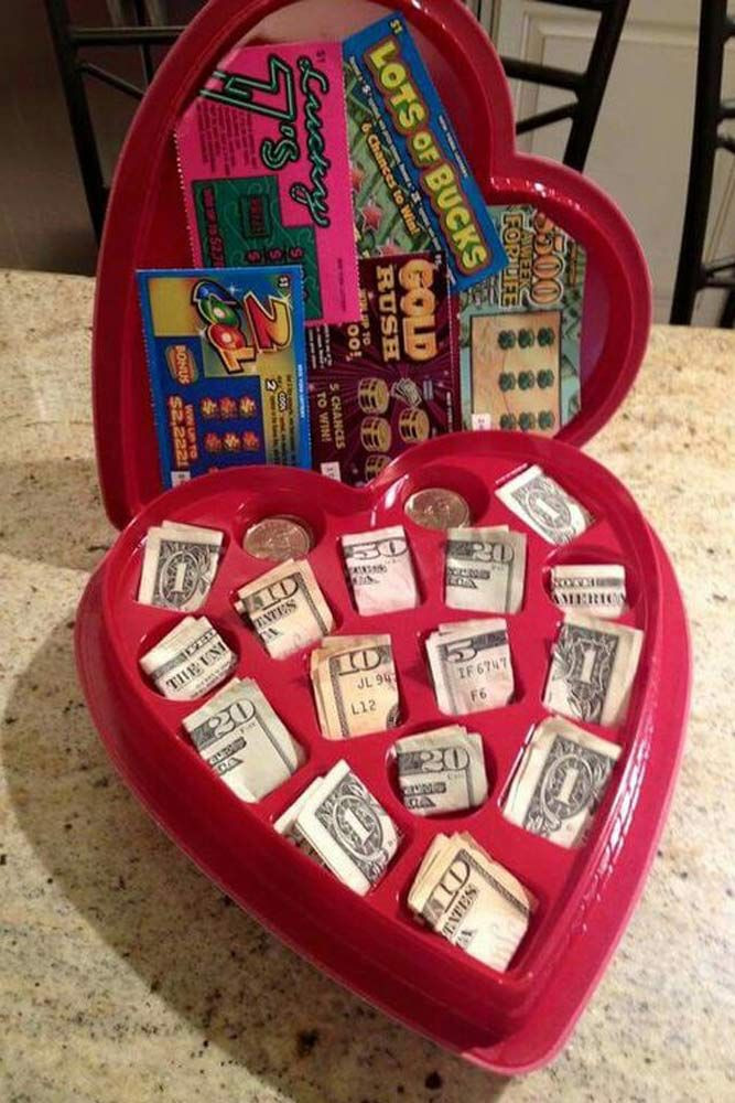 Best ideas about Valentines Boyfriend Gift Ideas . Save or Pin 45 Valentines Day Gifts for Him That Will Show How Much Now.