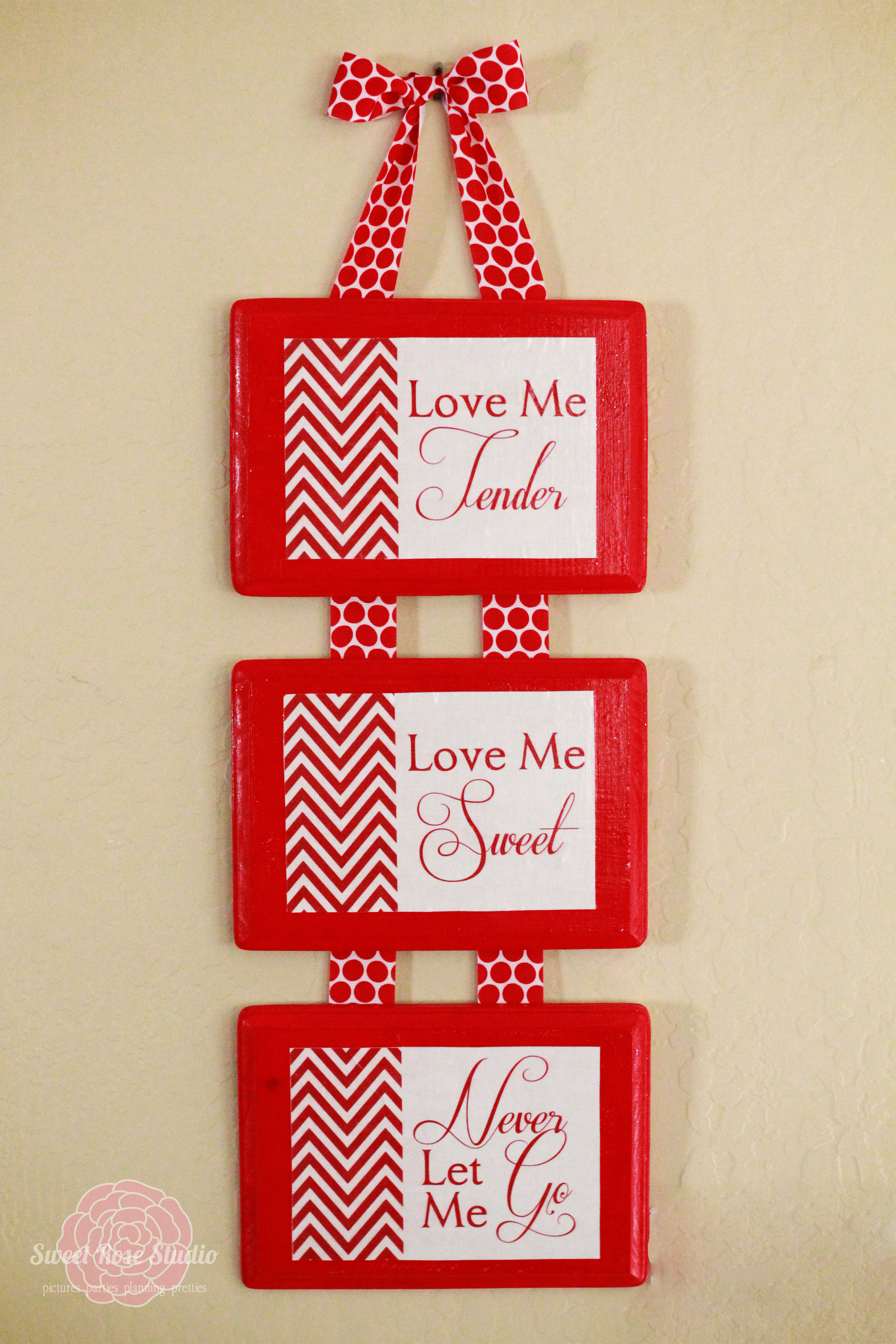 Best ideas about Valentines Craft Ideas For Adults . Save or Pin DIY Valentine Décor U Create Now.