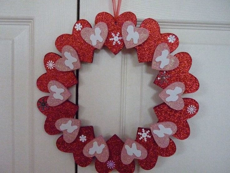 Best ideas about Valentines Craft Ideas For Adults . Save or Pin Valentine Crafts for Adults Now.