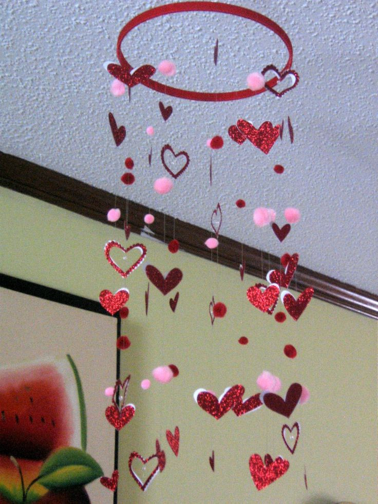 Best ideas about Valentines Craft Ideas For Adults . Save or Pin Valentine s Day Crafts for Adults Now.