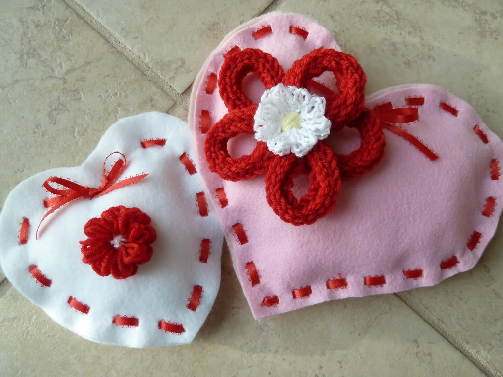 Best ideas about Valentines Craft Ideas For Adults . Save or Pin 5 Simple Valentines Day Craft Ideas – Finding Momtopia Now.