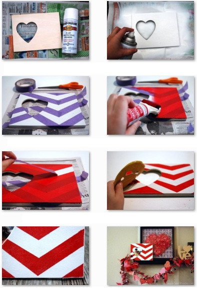 Best ideas about Valentines Gift Ideas For Him Homemade . Save or Pin Homemade Valentine s Day ts for him 8 small yet Now.