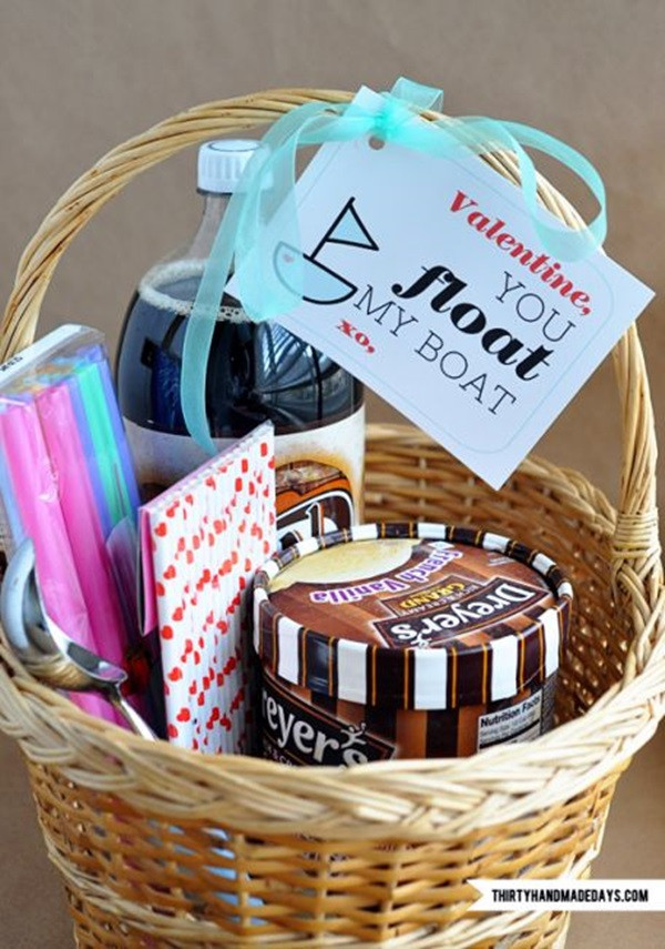 Best ideas about Valentines Gift Ideas For Him Homemade . Save or Pin 67 Homemade Valentines Day Ideas for Him that re really CUTE Now.