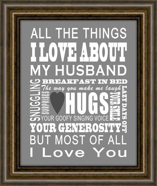 Best ideas about Valentines Gift Ideas For Husbands . Save or Pin 15 Best Valentine's Day Gift Ideas For Him Now.