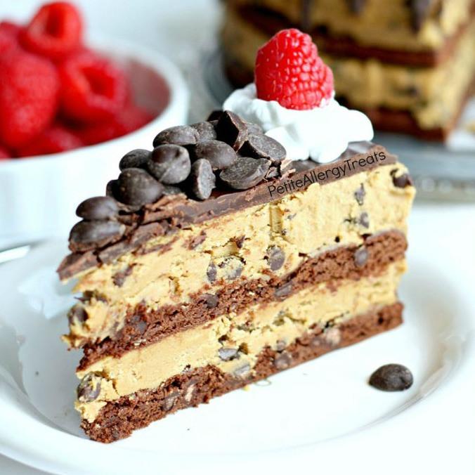 Best ideas about Vegan Birthday Cake Recipe . Save or Pin 10 Epic Vegan Cake Recipes Emilie Eats Now.