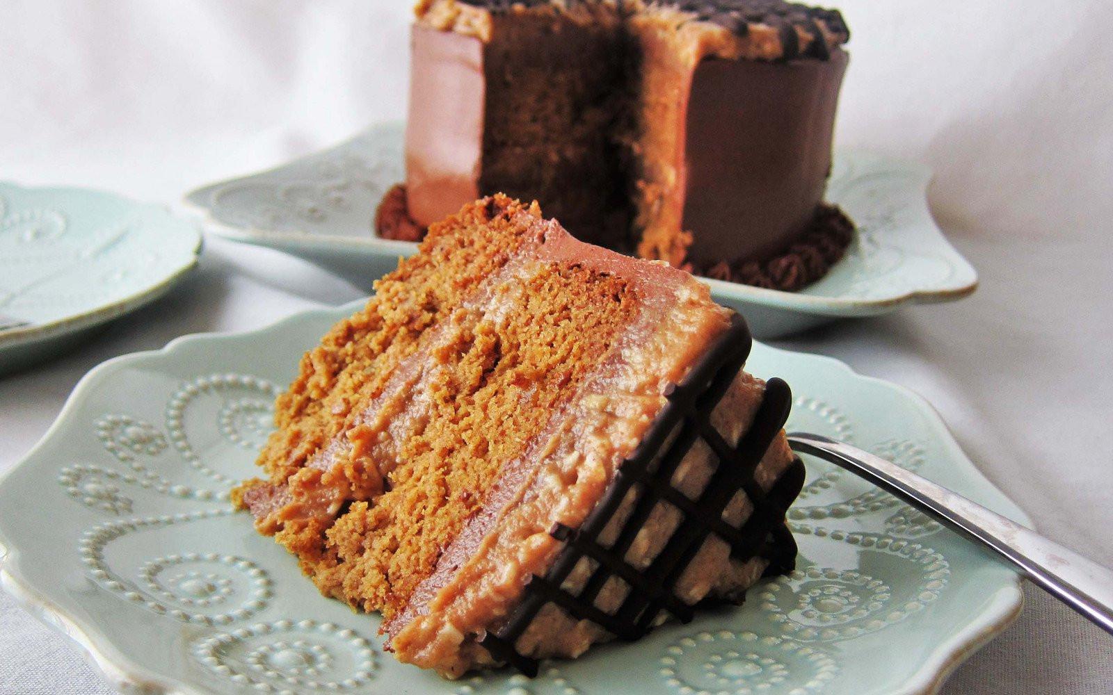 Best ideas about Vegan Birthday Cake Recipe . Save or Pin 15 Decadent Vegan Birthday Cake Recipes e Green Now.