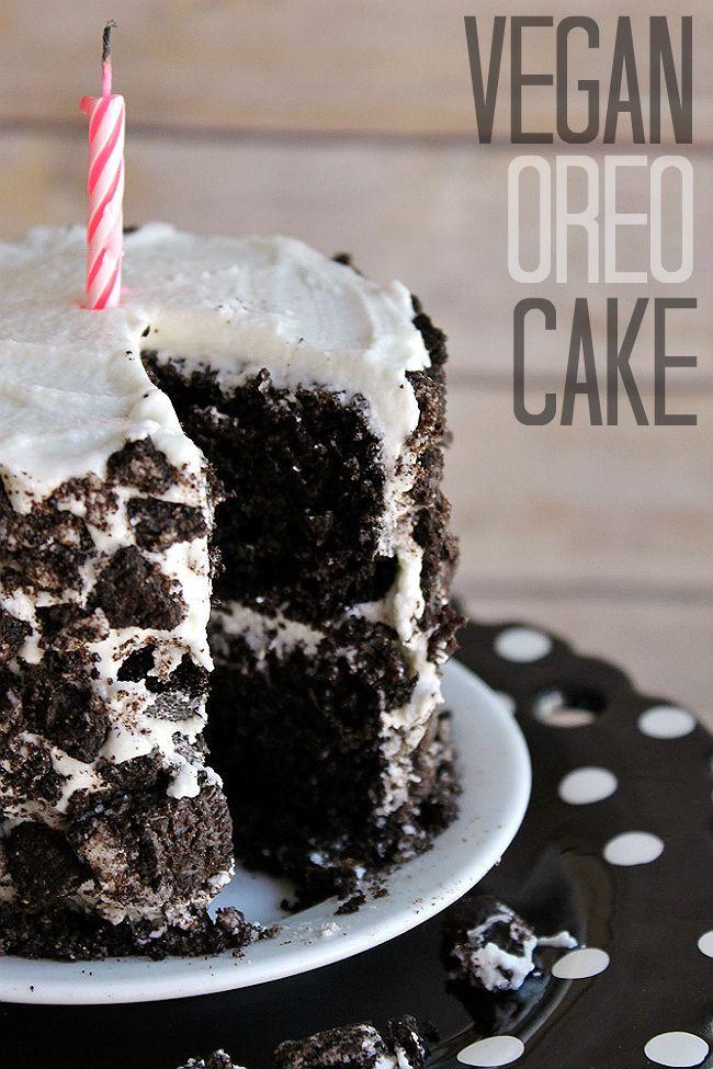 Best ideas about Vegan Birthday Cake Recipe . Save or Pin 25 best ideas about Vegan birthday cake on Pinterest Now.