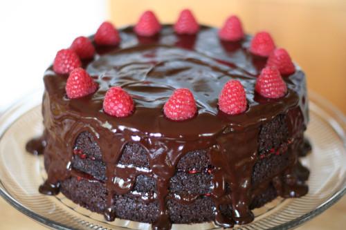 Best ideas about Vegan Birthday Cake Recipe . Save or Pin Vegan Birthday Cakes Eggless Birthday Cakes Now.