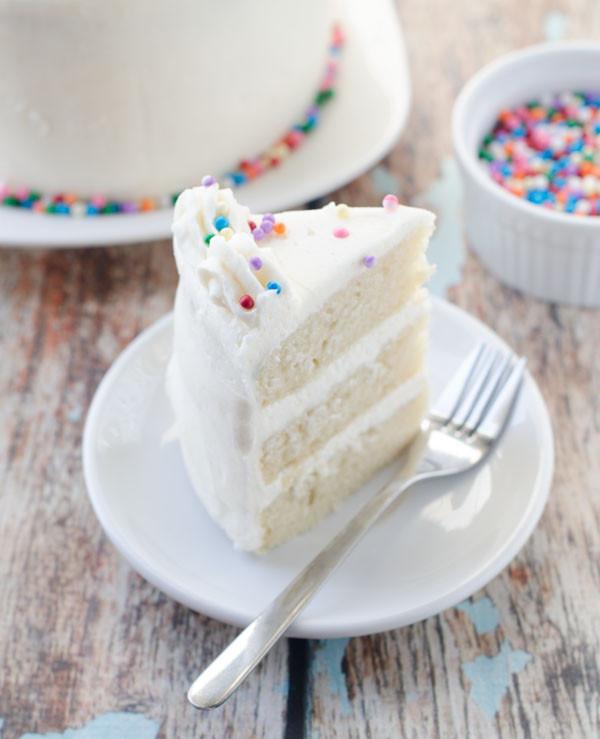 Best ideas about Vegan Birthday Cake Recipe . Save or Pin 30 Beautiful Vegan Birthday Cake Recipes For Super Now.