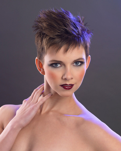 Best ideas about Very Short Womens Haircuts . Save or Pin 30 Very Short Pixie Haircuts for Women Now.