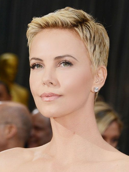Best ideas about Very Short Womens Haircuts . Save or Pin 10 of the Coolest Short Hairstyles for Women Now.